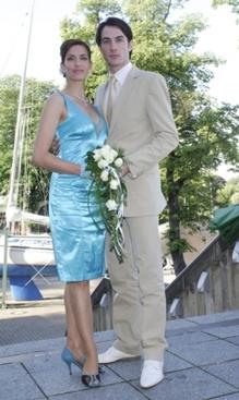 Hochzeiten Gzsz Wiki Gute Zeiten Schlechte Zeiten