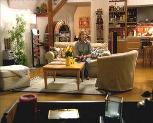 daniels wohnung gzsz wiki gute zeiten schlechte zeiten. Black Bedroom Furniture Sets. Home Design Ideas